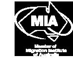 Member of MIA